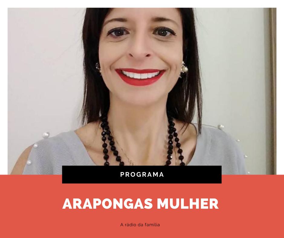 Arapongas Mulher